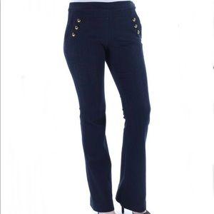INC International Concepts Flare Leg Sz.2 Jeans